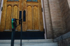 churchdoors
