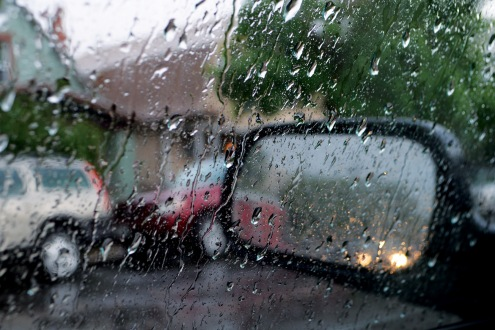rainoncarwindow